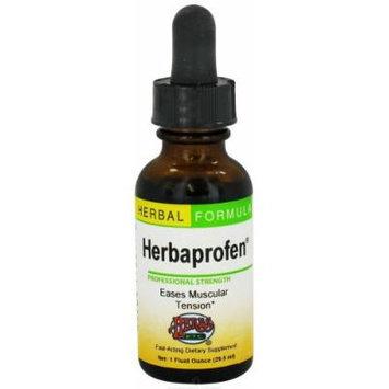 Herbs Etc - Herbaprofen Professional Strength - 1 oz.