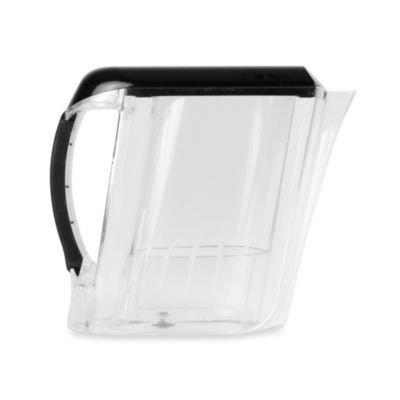 Aquasana 0.5-Gallon BPA-Free Filtered Water Ptcher