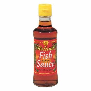 Thai Fish Sauce by Roland (6.76 ounce)