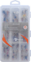 Southbend Sporting Goods Inc. South Bend Fly Kit - 50 Piece