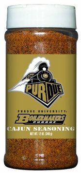 Purdue Boilermakers Cajun Seasoning Hot Sauce Harry's