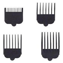 Wahl Peanut Attachment Combs Set of 4 Model #3166-100