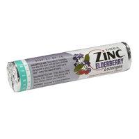 Quantum Zinc Elderberry Lozenges