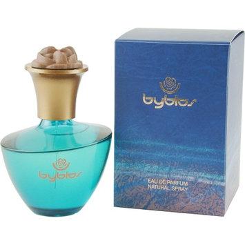 Byblos By Byblos Eau De Parfum Spray 3.4 Oz