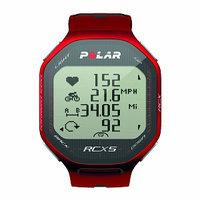 Polar RCX5 B Heart Rate Monitor - BIKE