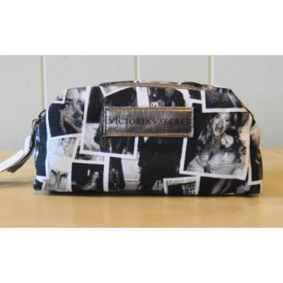 Victoria's Secret Supermodel Essentials Fashion Show MakeUp Bag
