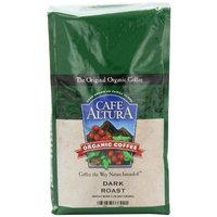 Cafe Altura Organic Coffee, Dark Roast, Whole Bean, 32-Ounce Bag