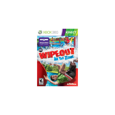 Activision Wipeout: In the Zone