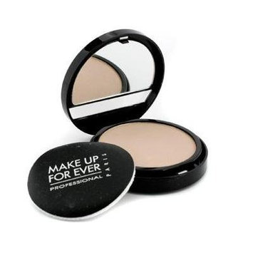 Compact Shine On Iridescent Compact Powder - # 5 (Beige) - 10g/0.35oz