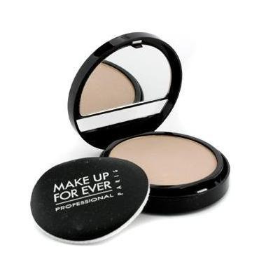 Compact Shine On Iridescent Compact Powder - # 5 (Beige) - 10g/0.35oz