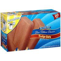 Blue Bunny Blue Ribbon Classics Fudge Bars