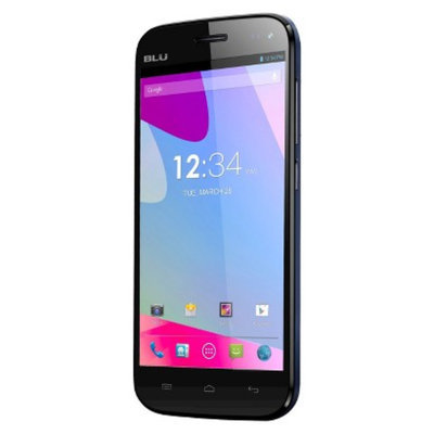 Blu Life Play S L150u Factory Unlocked Cell Phone for GSM Compatible -