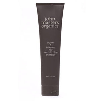 john masters organics Honey & Hibiscus Hair Reconstructing Shampoo