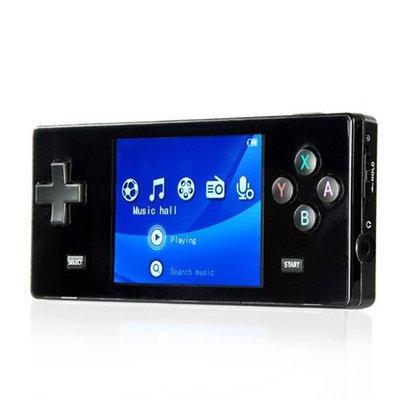 Dingoo A320 Emulator Game Player/ Music Video Player/ Radio /E-book Browsing