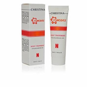 Christina Comodex N Night Treatment 50ml