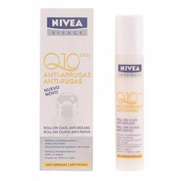 NIVEA Visage Q10 Plus Under Eye Roll On - Anti Bags & Anti Wrinkle