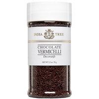 India Tree Chocolate Vermicelli