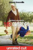 Jackass Presents: Bad Grandpa (Unrated)