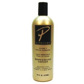 P. Latouche Body & Hand Lotion 16 oz. (3-Pack) with Free Nail File