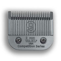 Wahl Competition Series Detachable Blade Set