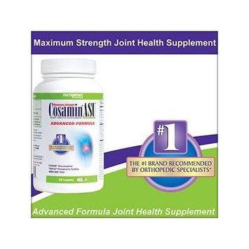 Cosamin® ASU with Glucosamine and Chondroitin, 180 Capsules
