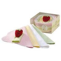 Lambs & Ivy Yum Yum Mini Cake Gift Set - Pink