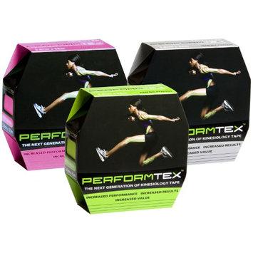 Performtex Products Performtex Tape Titanium -Bulk Roll 5cm X 35m Model PT2535T