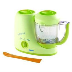 Beaba Babycook Baby Food Maker - Sorbet Color