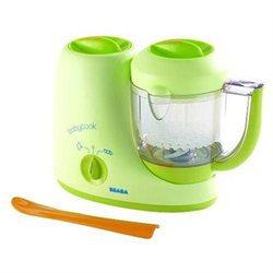 Beaba Babycook Baby Food Maker - Sorbet Color