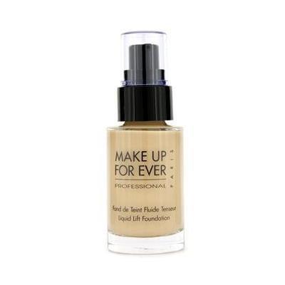 MAKE UP FOR EVER Liquid Lift Foundation 9 Pale Sand 1.01 oz