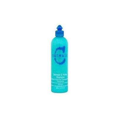 TIGI Catwalk Shampoo, Oatmeal & Honey, 12 oz