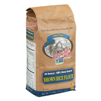 Hodgson Mill All Natural Brown Rice Flour