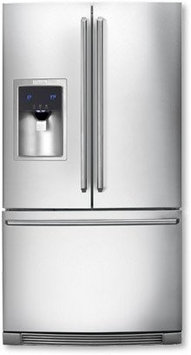 ELECTROLUX Counter-Depth French Door Refrigerator with Wave-Touch(R) Controls