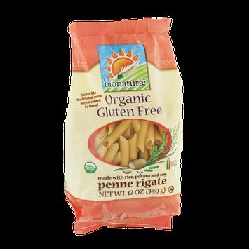 Bionaturae Organic Penne Rigate Gluten Free