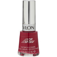 Revlon Top Speed, Vintage, 0.5-Ounce