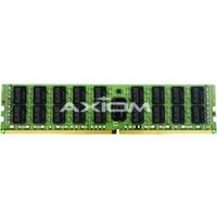 Axiom Memory Solutionlc Axiom 32GB DDR4 SDRAM Memory Module - 32GB - DDR4 SDRAM - 2133 MHz DDR4-2133/PC4-17000 - 1.20 V - ECC - 288-pin - LRDIMM