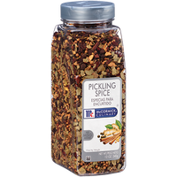 McCormick Culinary® Pickling Spice