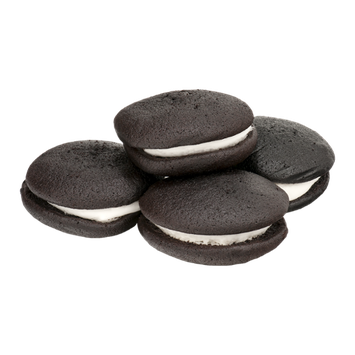 Ahold Whoopie Pies Chocolate - 4 CT