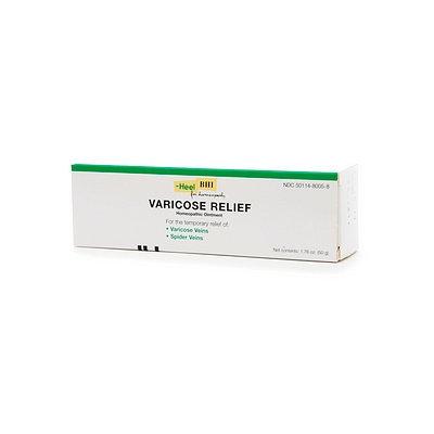 Heel Varicose Relief