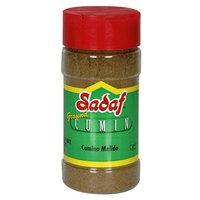 Sadaf Ground Cumin, 2-Ounce Jars, (Pack of 12)