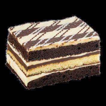 Simply Original Triple Chocolate Tiger Cake