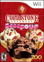 Zoo Games Coldstone: Scoop It Up