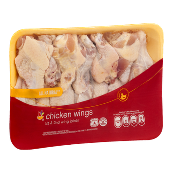 Ahold Chicken Wings