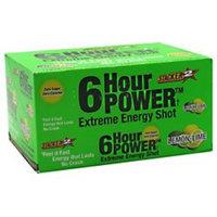 NVE Pharmaceuticals 6 Hour Power 12 ea