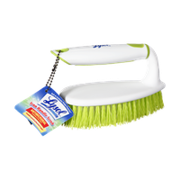 Lysol Antimicrobial Iron Handle Scrub