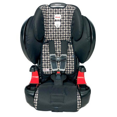 Britax Pinnacle 90 Harness to Booster Seat - Cityscape