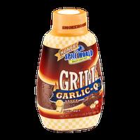 Spice World Grill Garlic-Q Sauce Honey