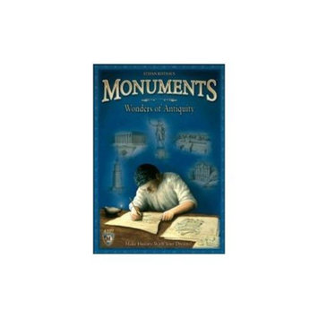 Mayfair Games Monuments