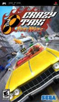 Sega of America Crazy Taxi: Fare Wars