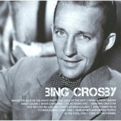 Bing Crosby - Icon